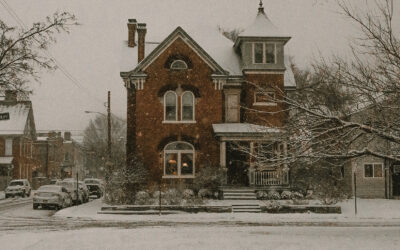 Is Insurance Different for Older or Historic Homes?