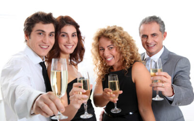 Don't Let the Company Holiday Party Turn Into an Employment Claim