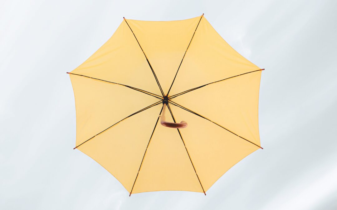 Is It Time to Love Your Umbrella Insurance?