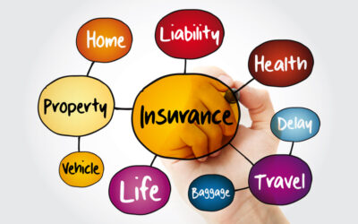 Now Is The Time To Think About Your Personal Insurance!